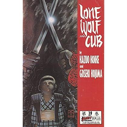 Lone Wolf & Cub