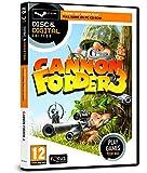 Cannon Fodder 3 (PC CD & Steam Key)