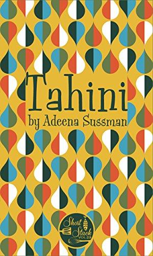 TAHINI (Short Stack) - Spice Stack