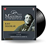 #5: Record: Maestro's - The Best of Ravi Shankar