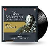 #8: Record: Maestro's - The Best of Ravi Shankar