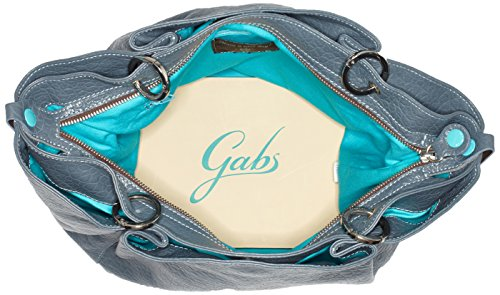 Gabs & Gabs Studio Lucia, Sacs portés main Gris - Grau (grigio 2003)