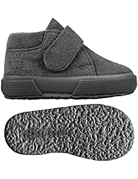 Le Superga - 2174-suvj - Bambini - Full Grey Stone - 34