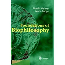 Foundations of Biophilosophy by Martin Mahner (1997-05-20)