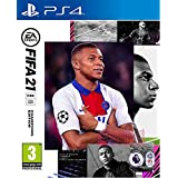 Fifa 21 - Champions Edition Ps4 - Other - Playstation 4