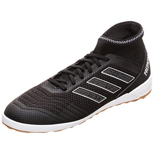 adidas Herren Predator Tango 18.3 In Futsalschuhe, Schwarz -