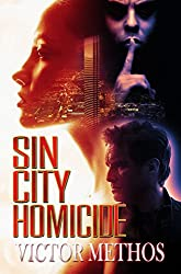 Sin City Homicide - A Thriller (Jon Stanton Mysteries Book 3)