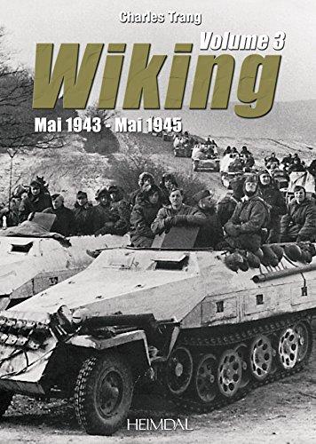 Wiking : Tome 3, mai 1946 - mai 1945 par Charles Trang