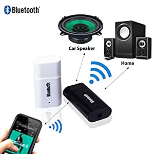 savfy usb bluetooth audio st r o musique r cepteur adaptateur transmetteur tablette pc. Black Bedroom Furniture Sets. Home Design Ideas