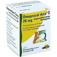 Omeprazol dura S 20mg 14 stk preisvergleich bei billige-tabletten.eu