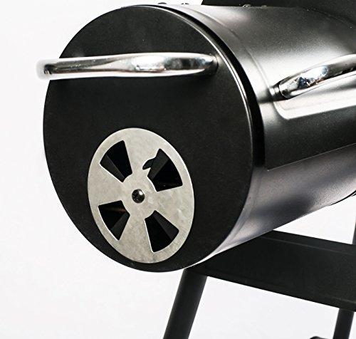 Mayer Barbecue Raucha Smoker Ms 100 Basic