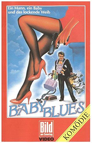 Preisvergleich Produktbild Baby Blues [VHS]