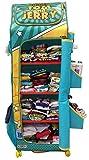 #7: PrettyKrafts Tom & Jerry Fun Closet 5 Shelf Folding Wardrobe (T2)