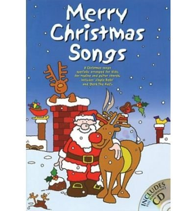 [(Merry Christmas Songs)] [Author: Chester Music] published on (August, 2004)