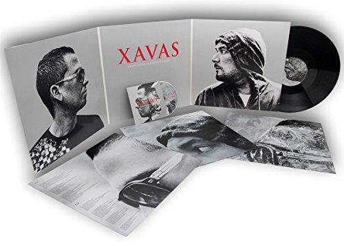 XAVAS: Gespaltene Persönlichkeit (3LP+CD) [Vinyl LP] (Vinyl)