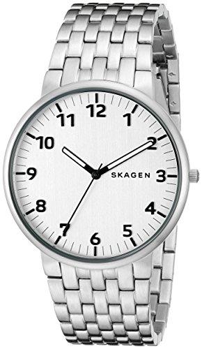 51bP1FTUj7L - Skagen SKW6200 Silver Mens watch