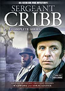 Sergeant Cribb: The Complete Series [DVD] [Region 1] [US Import] [NTSC]