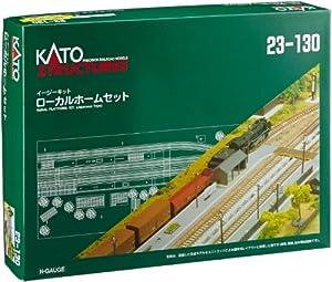 Kato - Tren para modelismo ferroviario N escala 1:220