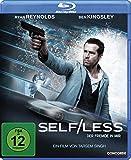 Self/Less - Der Fremde in mir [Blu-ray]
