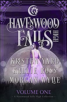Havenwood Falls High Volume One: A Havenwood Falls High Collection by [Ross, Kallie, Wylie, Morgan, Yard, Kristen]