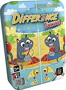 Gigamic - GMJD - Difference Junior