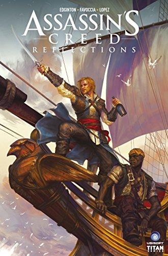 Assassin S Creed Reflections 3 Kindle Comixology Buy Online
