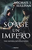 Sorge un impero. The Riyria revelations