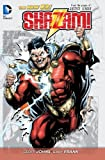 Shazam! Vol. 1 (The New 52) by Geoff Johns (2014-06-03)