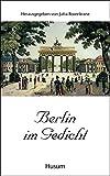 Berlin im Gedicht: Gedichte aus 250 Jahren -