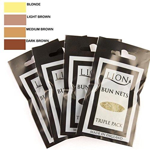 lion-bun-nets-bun-peso-netto-marrone-chiaro-taglia-unica
