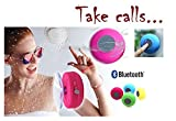 Wireless Call support Stereo Shower Spea...