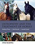 Osteopathy and the Treatment of Horses...