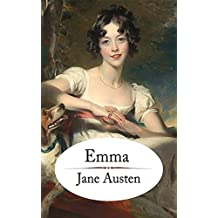 Emma (Annotated Book) (English Edition)