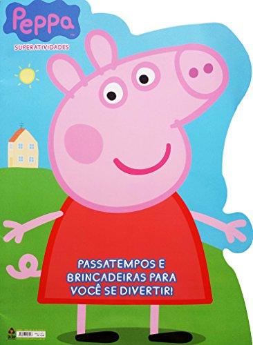 Peppa Pig. Super Atividades