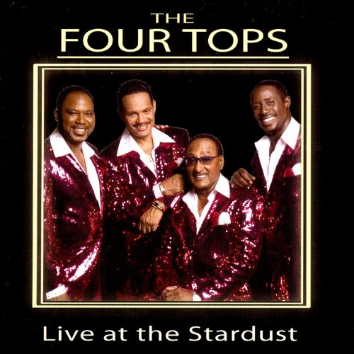 Live At The Stardust - Tops-live Four