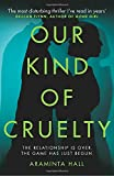 Book Cover for Our Kind of Cruelty: The most addictive psychological thriller of 2018, tipped by Gillian Flynn and Lisa Jewell