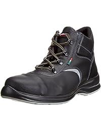 Giasco - Calzado de Protección para Hombre Marrón Marrón 40 RUgQt