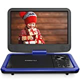 Portable Sound & Video Portable DVD & Blu-Ray Players