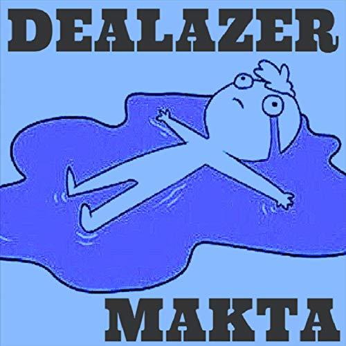 Makta [Explicit] (Norwegian Rap)