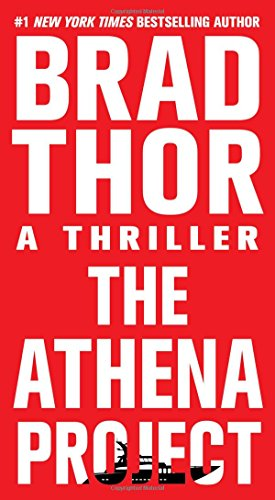 The Athena Project: A Thriller (The Scot Harvath Series, Band 10) - Athena-bad