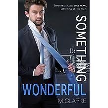 Something Wonderful (Something Great Book 2) (English Edition)