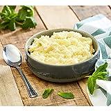 Country Range Frozen Mashed Potato - 4x2.5kg
