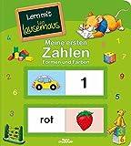 Lern mit Leo Lausemaus: Meine ersten Zahlen Formen und Farben