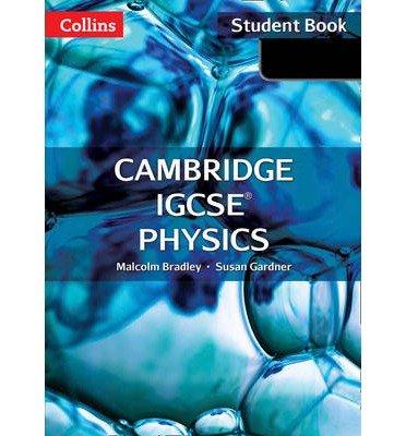 [(Collins Cambridge IGCSE - Physics Student Book)] [ HarperCollins Publishers Ltd ] [December, 2014]