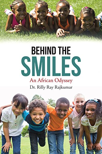 Behind the Smiles: An African Odyssey