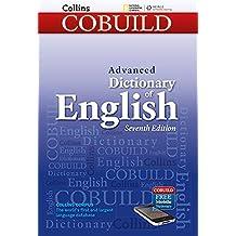 Collins Cobuild Advanced Dictionary of English