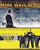 Mark Wahlberg Collection - The Italian J...