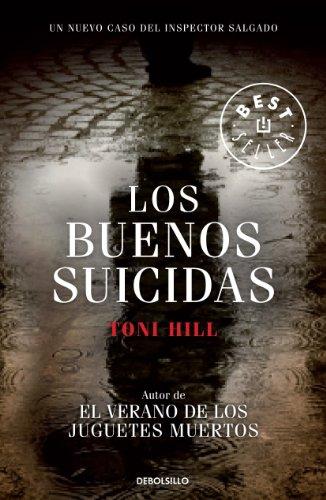 Los buenos suicidas (Inspector Salgado 2) (Spanish Edition)