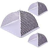 Best Gli ombrelli - TEERFU, tenda coprivivande a ombrello, in rete, riutilizzabile Review