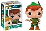 Disney - Figurine Pop de Peter Pan - Funko